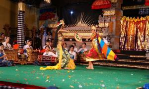 Balam Bali Villa, Affittacamere  Mengwi - big - 40
