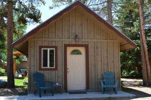 Daven Haven Lodge & Cabins, Лоджи  Grand Lake - big - 19