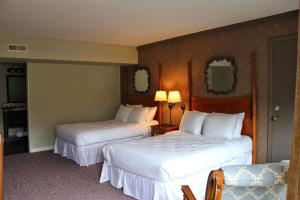 High Meadows Inn, Inns  Roaring Gap - big - 49