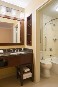 King or Double Room with Concierge Lounge Access