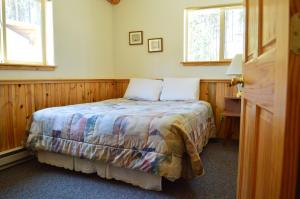 Daven Haven Lodge & Cabins, Лоджи  Grand Lake - big - 10