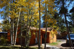 Daven Haven Lodge & Cabins, Лоджи  Grand Lake - big - 11