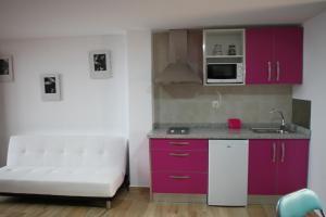 Apartamentos Vega, Ferienwohnungen  Huétor Vega - big - 13
