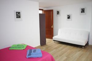 Apartamentos Vega, Ferienwohnungen  Huétor Vega - big - 9