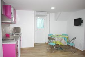 Apartamentos Vega, Ferienwohnungen  Huétor Vega - big - 5