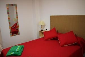 Apartamentos Vega, Ferienwohnungen  Huétor Vega - big - 3