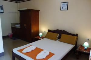 SLAM'S Garden Resort, Resorts  Malapascua Island - big - 28