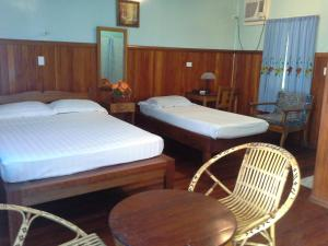 Rekona Lodge, Hostels  Gizo - big - 36