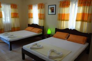 SLAM'S Garden Resort, Resorts  Malapascua Island - big - 26