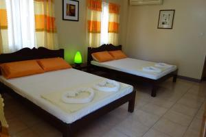 SLAM'S Garden Resort, Resorts  Malapascua Island - big - 25