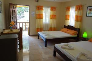 SLAM'S Garden Resort, Resorts  Malapascua Island - big - 24