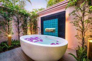 Banyan Tree Phuket, Resort  Bang Tao Beach - big - 50