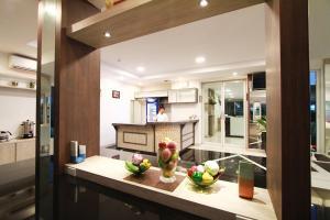 The Contrast i Hotel, Hotels  Pluak Daeng - big - 92