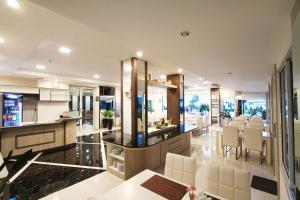 The Contrast i Hotel, Hotel  Pluak Daeng - big - 90