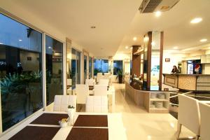The Contrast i Hotel, Hotel  Pluak Daeng - big - 89