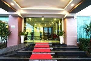 The Contrast i Hotel, Hotels  Pluak Daeng - big - 88