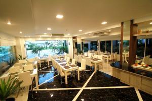 The Contrast i Hotel, Hotels  Pluak Daeng - big - 87