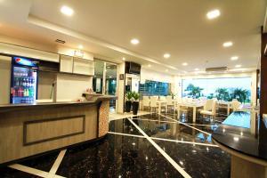 The Contrast i Hotel, Hotel  Pluak Daeng - big - 72