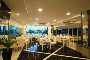 The Contrast i Hotel, Hotel  Pluak Daeng - big - 71