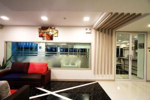 The Contrast i Hotel, Hotel  Pluak Daeng - big - 66