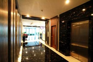 The Contrast i Hotel, Hotel  Pluak Daeng - big - 65