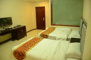Wangsi Hotel, Hotely  Yajiang - big - 2