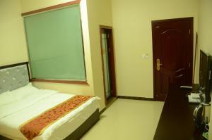 Wangsi Hotel, Hotely  Yajiang - big - 4
