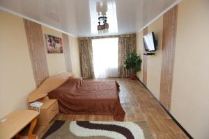 Апартаменты Евразия ПаркХаус, Петропавловск