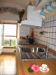 La Stregatta, Bed & Breakfast  Triora - big - 2