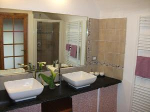 La Stregatta, Bed & Breakfast  Triora - big - 11