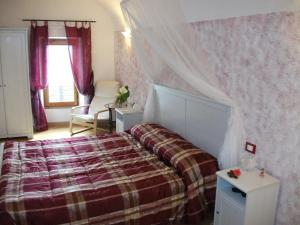 La Stregatta, Bed & Breakfast  Triora - big - 12