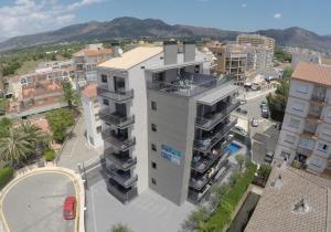 InmoSantos Apartaments Nuria, Apartmány  Roses - big - 22