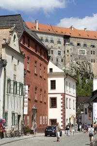 Largo, Pensionen  Český Krumlov - big - 19