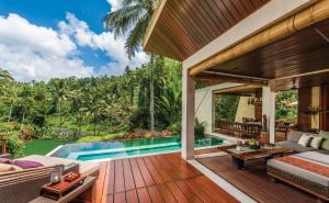 Four Seasons Resort Bali at Sayan (16 of 80)