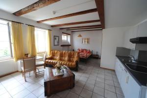 Chez Gilles, Hotely  La Chaux-de-Fonds - big - 5