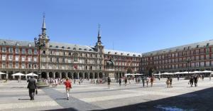 Radisson Blu Hotel, Madrid Prado (36 of 38)