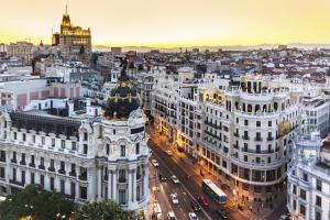 Radisson Blu Hotel, Madrid Prado (10 of 38)