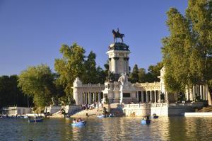 Radisson Blu Hotel, Madrid Prado (22 of 38)