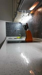 Gudauri Luxe Apartment, Apartmány  Gudauri - big - 22