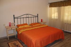 La Roca, Guest houses  Grinţieşu Mic - big - 12