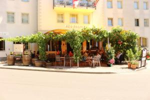 Hotel Arkanum, Hotely  Salgesch - big - 1