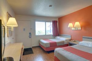 Motel 6 Casper, Hotel  Casper - big - 63