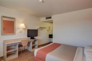 Motel 6 Casper, Hotel  Casper - big - 53
