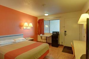 Motel 6 Casper, Hotel  Casper - big - 31