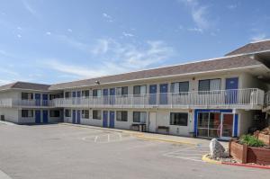 Motel 6 Casper, Hotel  Casper - big - 28