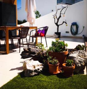 BeGuest Sunlight Villa Sesimbra, Prázdninové domy  Sesimbra - big - 23