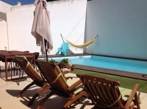 BeGuest Sunlight Villa Sesimbra, Prázdninové domy  Sesimbra - big - 21