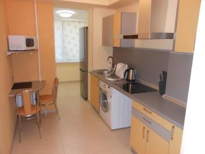 Comfort 24, Hostels  Odessa - big - 35