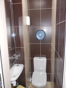 Comfort 24, Hostels  Odessa - big - 34