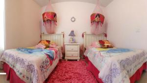 Huis - 5 Slaapkamers